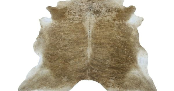Details About Brazilian Brindle Cowhide Rug Light Brown Cow Skin Area Rug Large 6x7 Ft Cow Rug Cow Hide Rug Brindle Cowhide Leather Rug