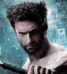 Hugh Jackman Wolverine Hairstyle Google Search Wolverine Hugh Jackman Wolverine Hair Wolverine