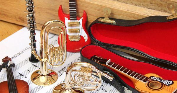 R plique miniature d 39 instrument de musique grossiste for Grossiste decoration interieur