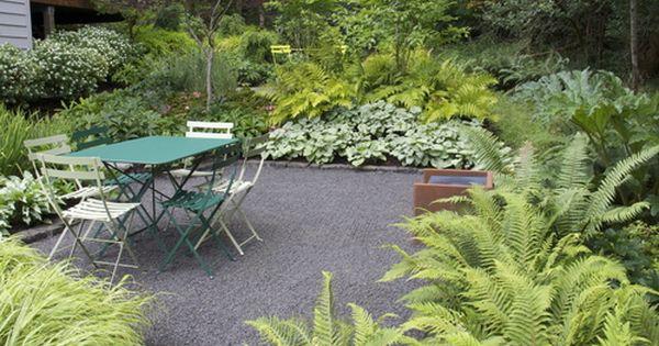 Paving The Way Garden Landscape Design Garden Design Mosaic Garden