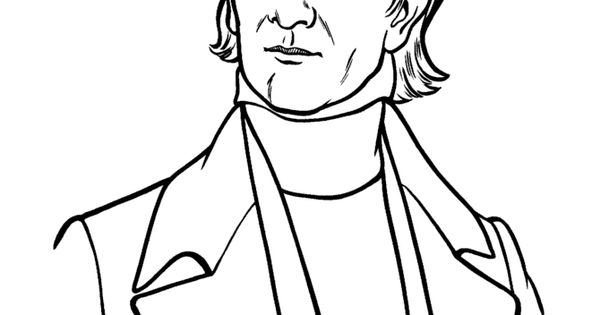 james k polk coloring pages - photo#11