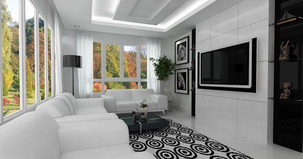 ... Wohnzimmergestaltung - moderne silbern wohnzimmergestaltung ideen