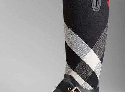 31 Stylish Rain Boots You'll Want To Wear Rain or Shine refinery29