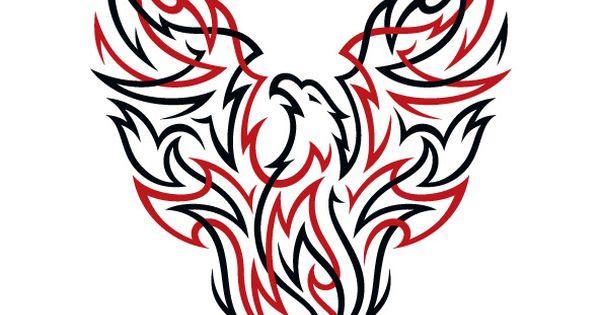 Vonster Tattoos – Tribal Tattoo Design :: Drawsigner: An illustrative design blog