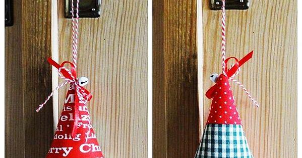 kinderleicht und sch n n hen mit cherrygr n cherrygr n friends 2 weihnachtsbaum anh nger. Black Bedroom Furniture Sets. Home Design Ideas