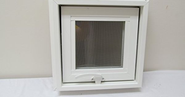 Awning Windows Style 12 X 12 Vinyl Pvc Windows Home Windows Tiny House Windows Playhouse Windows Shed Windows Best Shed Windows Window Styles Awning Windows