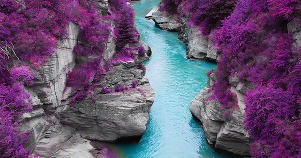 The Fairy Pools on the Isle of Skye Scotland 9 Most Beautiful Places To Travel Before You Die