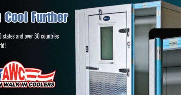 100 Made In The Usa Walk In Cooler And Freezers Locker Storage Home Appliances Storage