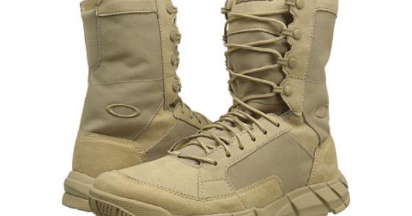 Oakley Light Assault Boot Boots Oakley Boots Military Boots