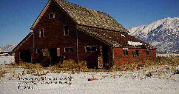 Tremonton Ut 1 15 09 Country Life Pinterest Country