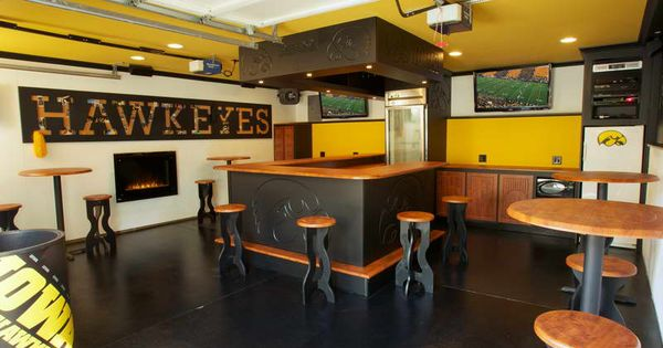 Man Cave Garage Must Haves : Must have items for the ultimate man cave nice home