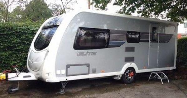 Sterling Elite Emerald Caravan Swift Group 11 000 00 0 Bids End Date Saturday Feb 27 2016 17 22 16 Gmt Bid Now Caravan C Caravans For Sale Caravan Recreational Vehicles