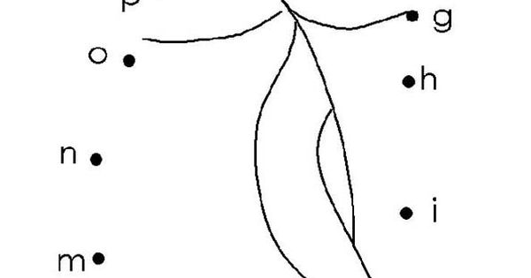 Free Printable Dot To Dot Pages