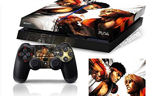 Comic Book Hero Playstation 3 /& PS3 Slim Vinyl Decal Sticker Skin by Compass Litho