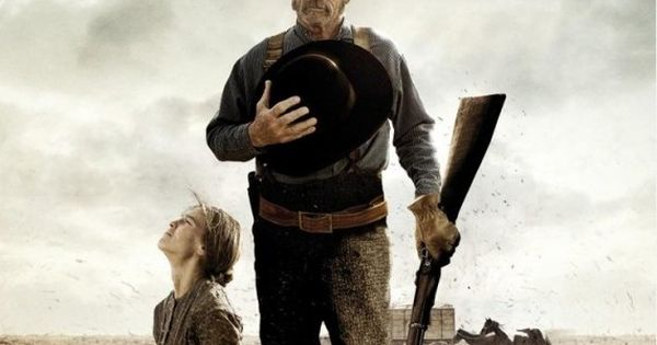 The Homesman | Tommy Lee Jones | 2014