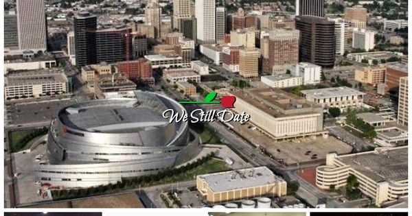 Things To Do In Oklahoma City For Couples