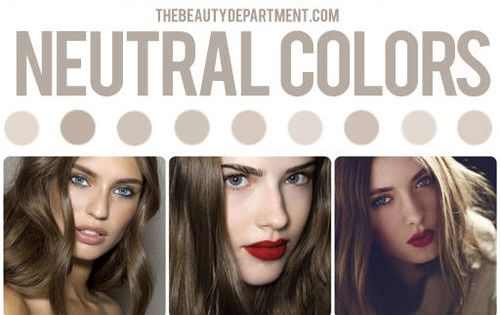 Your Perfect Hair Color Shade Vs Tone Hair Coloring