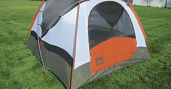 Rei Camping Hiking Tents Ebay