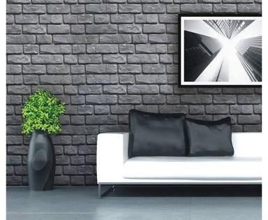 Kamien Dekoracyjny Z Gotowa Fuga Harvard Graphite 13 5 20 27 X 6 8 Cm Maxstone Outdoor Sofa Home Decor Decor
