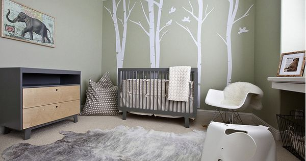 Wall Art Vinyl Decal Sticker Home Kids Tree Two by artwallproject