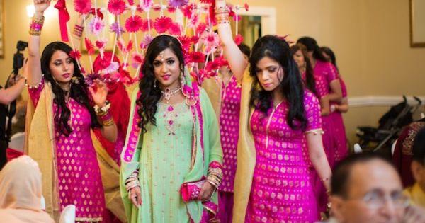 Marry An Asian Bride 30