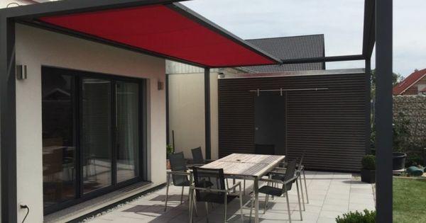 premium alu terrassenüberdachung, markisen und beschattungen zum, Hause deko