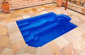 Fibreglass Swimming Pools Perth Wa Hydro Plunge Plunge Pool Fiberglass Pools Fiberglass Swimming Pools