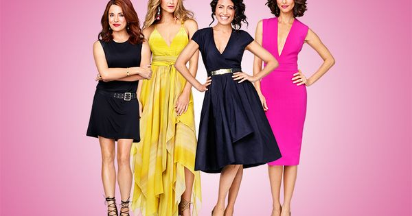 Quiz What 39 S Your Style Personality Bravo Tv And Girlfriends