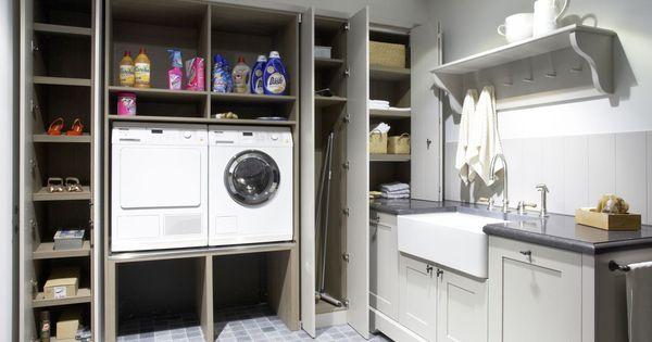 Wasruimte google zoeken idee n voor het huis pinterest zoeken google en kasten - Een wasruimte voorzien ...