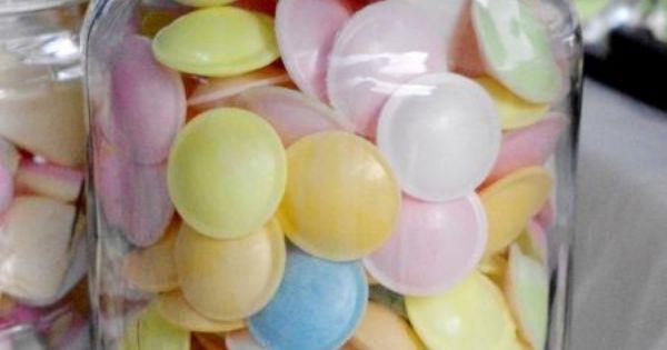 Souvenirs d 39 enfance quand j 39 tais petite pinterest sucr d - Soucoupe volante bonbon ...