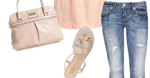 summer! by christinamcoffman on Polyvore find more women fashion ideas on www.misspool.com