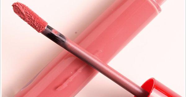 Giorgio armani blush 500 lip maestro review photos for Rouge a levre guerlain miroir