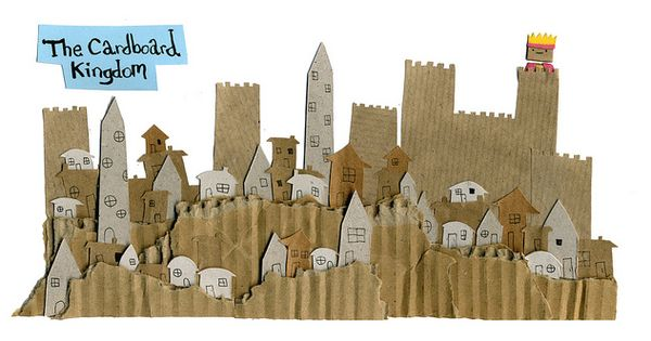 cardboard children three kingdoms redux