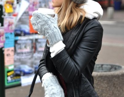 Check out the Winter Hat Trends ishoes winterhats winterfashion