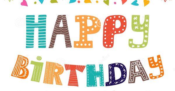 Pin By Hanna Kropkowska On Happy Birthday: E357ca58ceabf105c6742fef64c8da30.jpg (1300×1283)