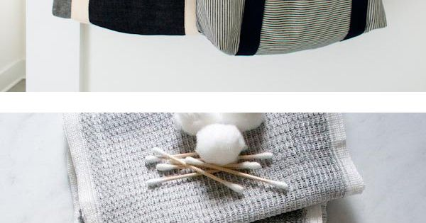 DIY Sewing Projects - Holiday Gift Ideas