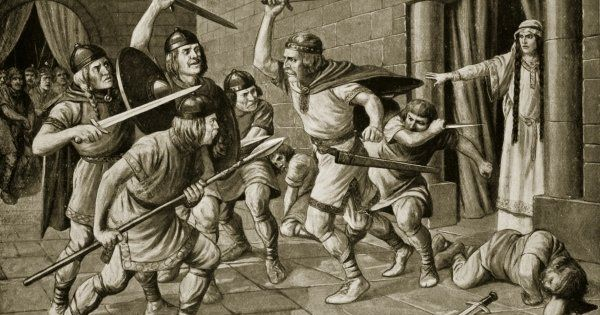 a history of 9th and 10th centuries descent into feudalism The change of the character of jack in all the kings men of all mankind  to test his powers a history of 9th and 10th centuries descent into feudalism.