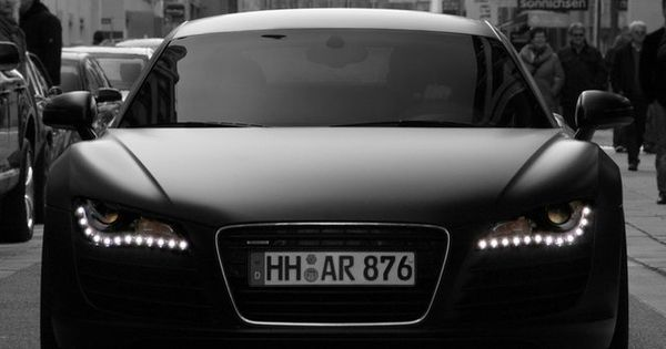 Life's mission to own one of these bad boys AudiR8 beauty cars