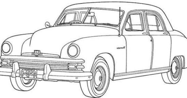 An Expensive Old Car Coloring Page An Expensive Old Car Coloring Page Cars Coloring Pages Coloring Pages Cute Coloring Pages