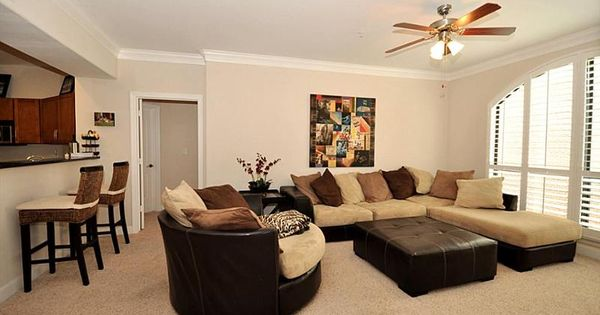 Brown Tan And Black Living Room Home Design Ideas Pinterest Living Rooms Brown And Room