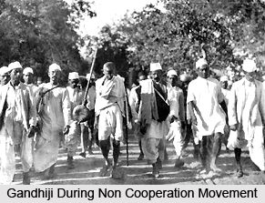 Movements During Indian Freedom Struggle Salt March Indian History National Movement