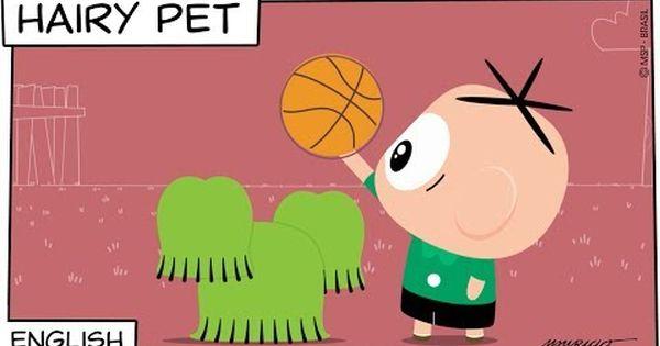 Monica Toy Hairy Pet S05e18 Youtube Met Afbeeldingen