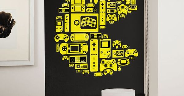 Designer Blinds Pacman Geek Stuff Pinterest Game