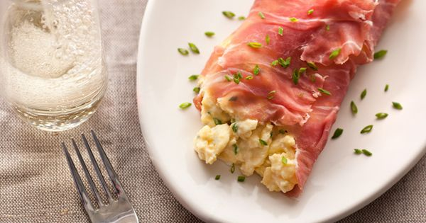 Prosciutto, Cream cheeses and Cheese on Pinterest