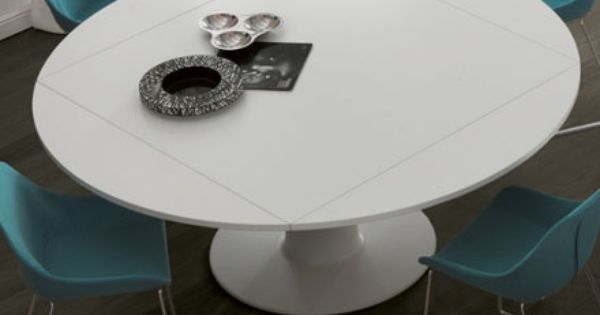 Moon Table By Enrico Franzolin For Jesse Square