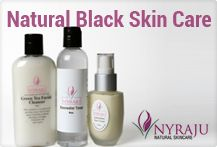 Natural Black Skin Care For Women Of Color We Are The First Company To Come To Market With A Nat Black Skin Natural Black Skin Care African American Skin Care