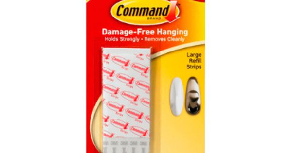 Colgar Cuadros Sin Hacer Agujeros Con Command 3m Command Strips Frame Hangers Home Storage Hooks