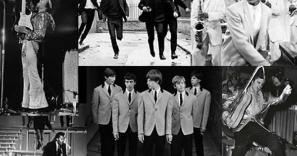 Music History Makers | Music Equals Love | Pinterest | History and ...