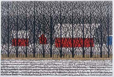 1267406245 Abd4faf5d9 O Woodcuts Prints Prints Art