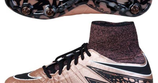 Nike Hypervenom Phantom Ii Soft Ground Pro Football Boots Copper N A Football Boots Boots Kids Boots
